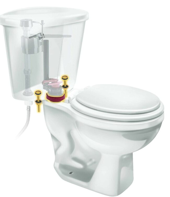 Best Toilet Repair Kit