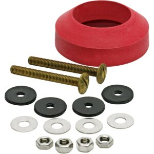 Best Toilet Repair Kit Gasket