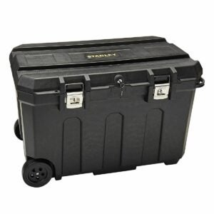 The Best Tool Chests Option: Stanley 037025H 50 Gallon Mobile Tool Chest