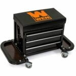 The Best Tool Chests Option: WEN Garage Glider Rolling Tool Chest