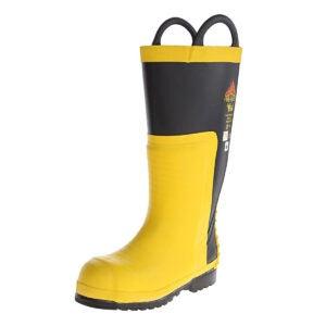 Best Work Boot Options: Viking Footwear Firefighter Chainsaw Waterproof Boot