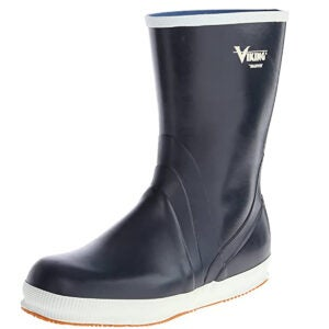 Best Work Boot Options: Viking Footwear Mariner Kadett Slip-Resistant Boot