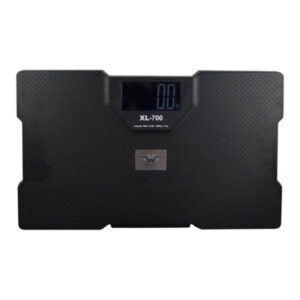 The Best Bathroom Scale Option: My Weigh 700 lb 320kg Talking Bathroom Scale