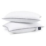 The Best Bed Pillow Option: SUMITU Bed Pillows, 2 Pack