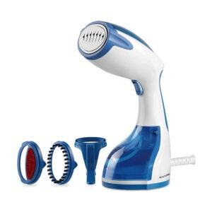 The Best Clothes Steamer Option: BEAUTURAL Steamer with Pump Steam Technology