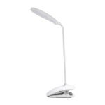 The Best Desk Lamp Option: DEEPLITE Clip on Lamp Touch Control