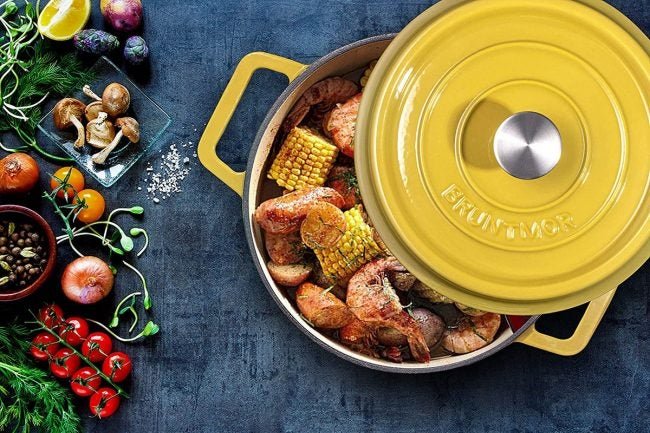 The Best Dutch Oven Options