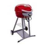 The Best Electric Grill Option: Char-Broil TRU-Infrared Patio Bistro Electric Grill