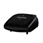 The Best Electric Grill Option: George Foreman 2-Serving Classic Plate Grill