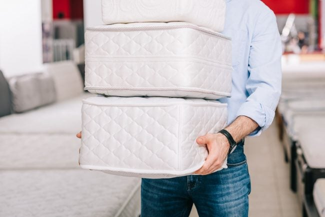 The Best Foldable Mattress Options