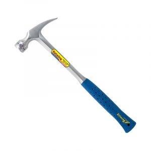 The Best Framing Hammer Option: Estwing Framing Hammer- 30 Oz Long Handle