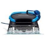 The Best Pool Vacuum Option: Dolphin Nautilus CC Plus Automatic Robotic Pool Cleaner