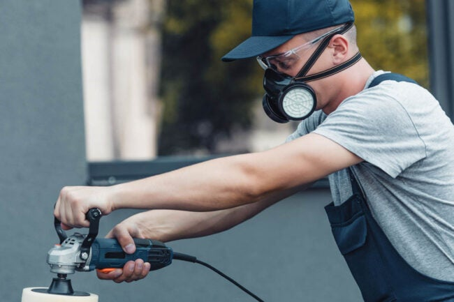 The Best Respirator Options