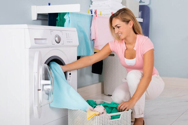 The Best Washing Machine Options