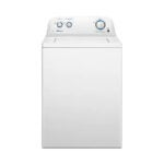 The Best Washing Machine Option: Amana 3.5-cu ft Top-Load Washer