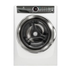 The Best Washing Machine Option: Electrolux 4.4 cu. ft. Front Load Washer