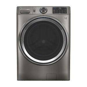 The Best Washing Machine Option: GE 4.8 Cu. Ft. High-Efficiency Front-Loading Washer