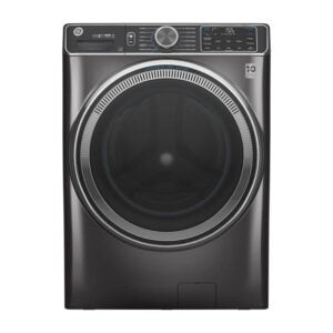 The Best Washing Machine Option: GE 5.0 cu. ft. Front Load Washing Machine
