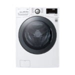 The Best Washing Machine Option: LG 4.5 Cu. Ft. 14-Cycle Front-Loading Washer
