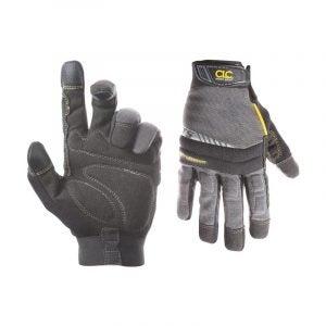 The Best Winter Work Gloves Option: CLC Custom Leathercraft 125L Flex Grip Work Gloves