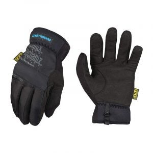 The Best Winter Work Gloves Option: Winter Gloves by Mechanix Wear FastFit Insulated