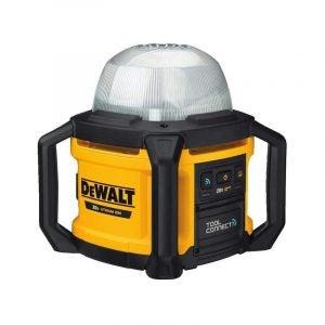 The Best Work Light Option: DEWALT DCL074 20V MAX LED Work Light