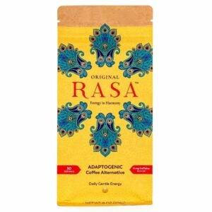 The Best Coffee Substitute Option: Original Rasa Herbal Coffee Alternative
