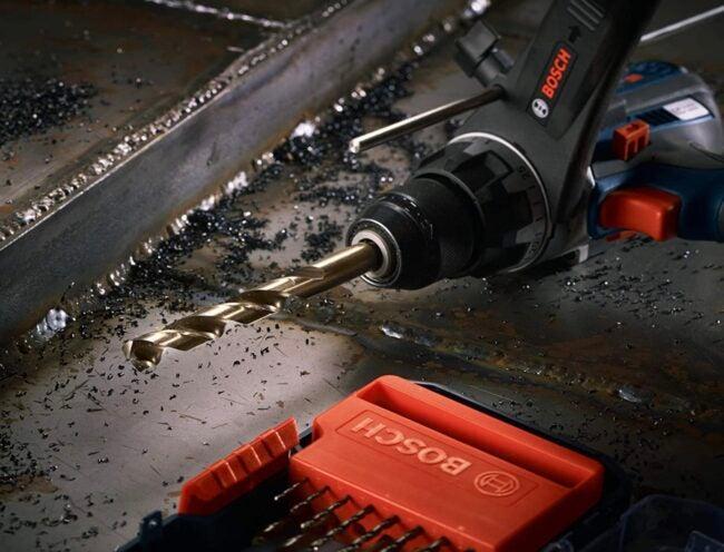 Best Cobalt Drill Bits