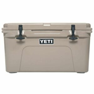 Best Coolers Yeti Tundra