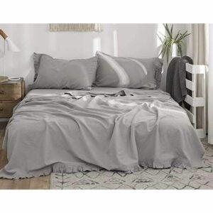 Best Linen Sheets Set