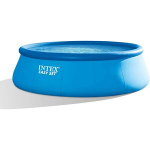 Best Above Ground Pool Intex15ft
