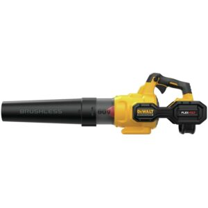 Best Battery Powered Leaf Blower DEWALT