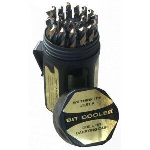 Best Cobalt Drill Bits DrillAmerica