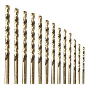 Best Cobalt Drill Bits amoolo