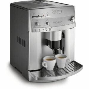 The Best Coffee Maker Option: De'Longhi ESAM3300 Magnifica Super Coffee Machine