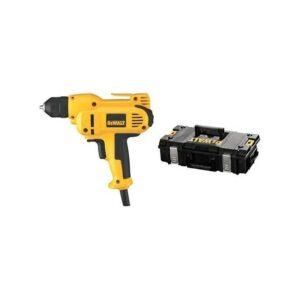 Best Corded Drill DEWAILDWD115K
