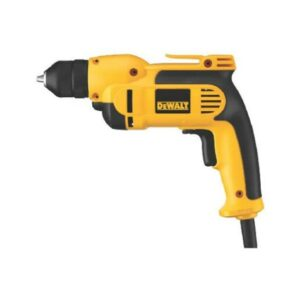 Best Corded Drill DEWALT