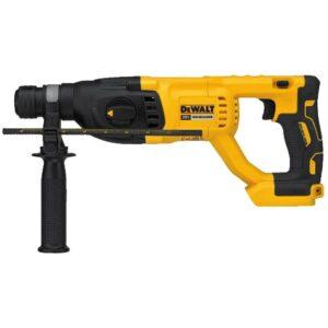 Best Cordless Hammer Drill DEWALT20V