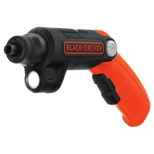 Best Cordless Screwdriver BLACK+DECKER