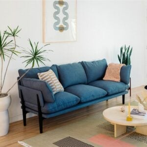 The Best Couches Option: The Sofa from Floyd