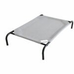 The Best Dog Beds Option: The Original Elevated Pet Bed by Coolaroo