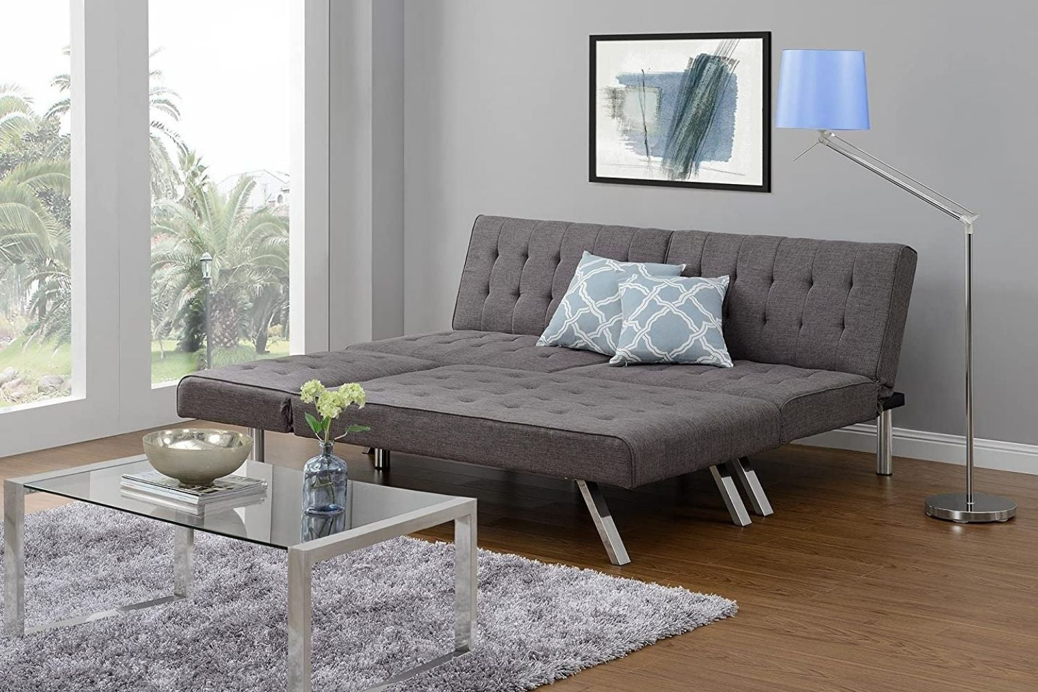 Best Futon Options For Overnight Guests
