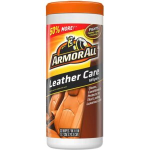Best Leather Cleaner ArmorAllCar