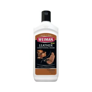 Best Leather Cleaner Weiman