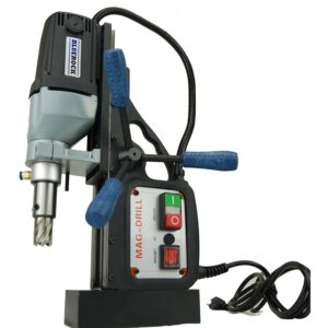 Best Magnetic Drill Press BLUEROCK