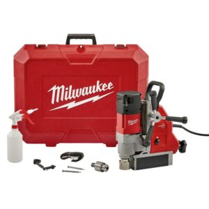 Best Magnetic Drill Press Milwaukee13