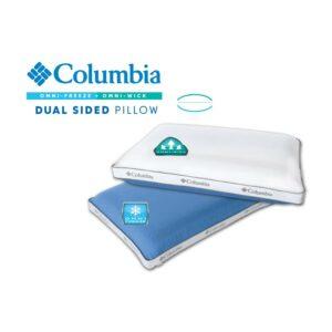 Best Memory Foam Pillows Columbia