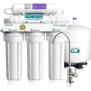 Best Reverse Osmosis System APEC