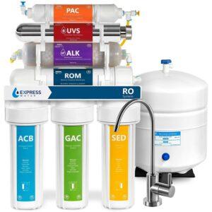 Best Reverse Osmosis System ExpressWater