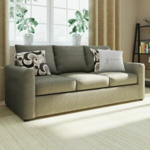"""The Best Sleeper Sofa Option: Murillo 81"""" Square Arm Sofa Bed"""